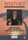 Whitney: The Concert For A New South Africa
