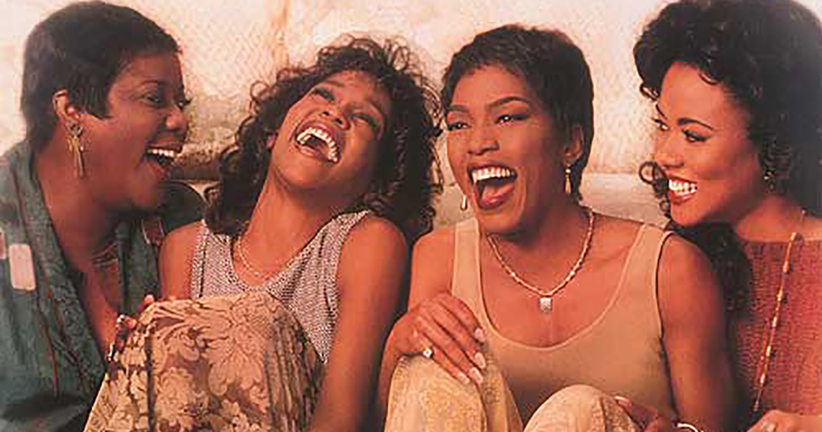 Waiting To Exhale Film Released This Day In 1995 -9761