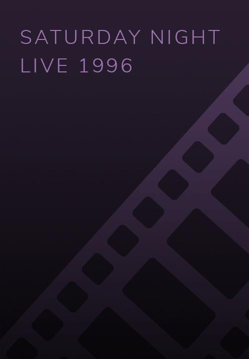 Saturday Night Live 1996