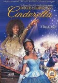 Rodgers and Hammerstein's Cinderella movie poster