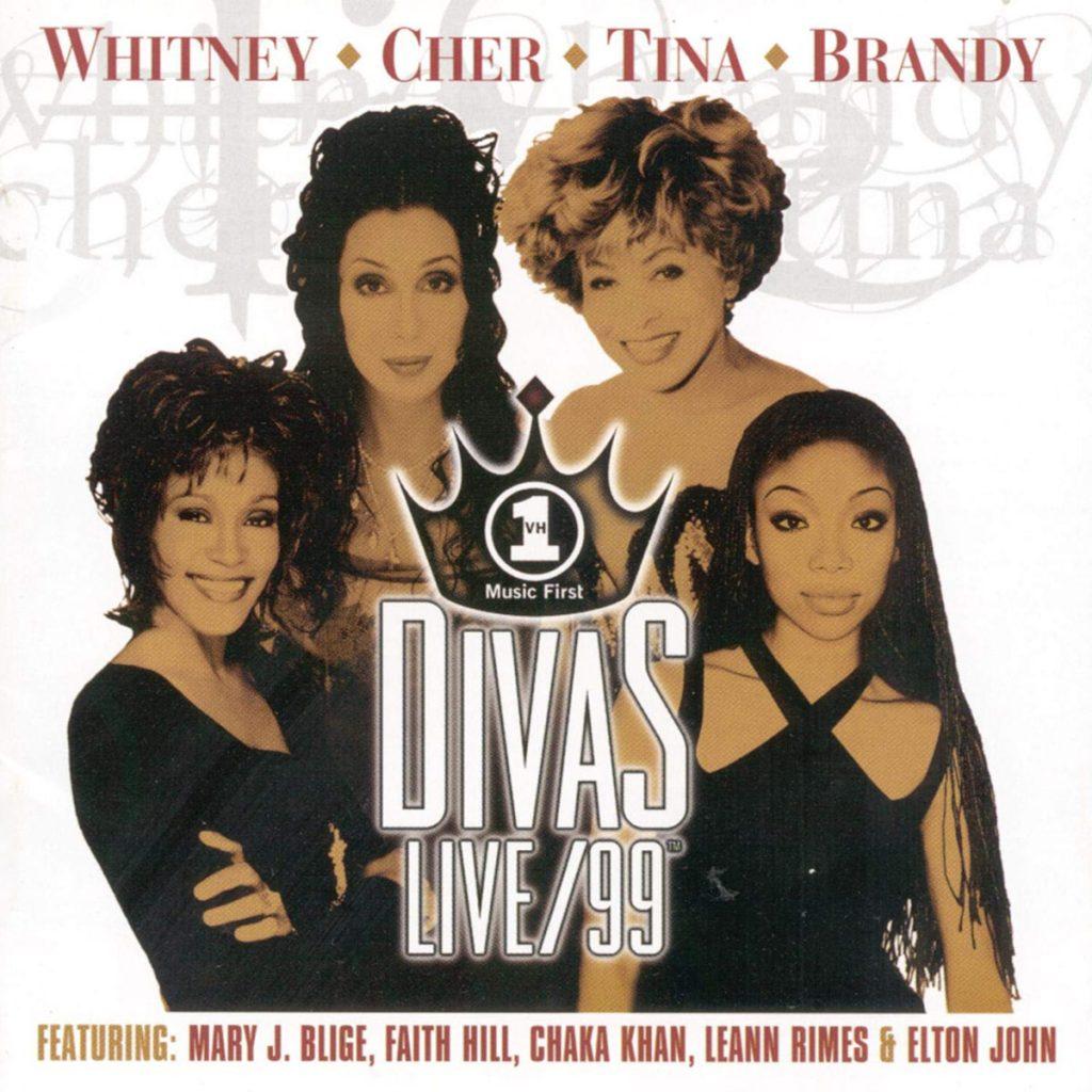 Various Artists - Divas Live/99