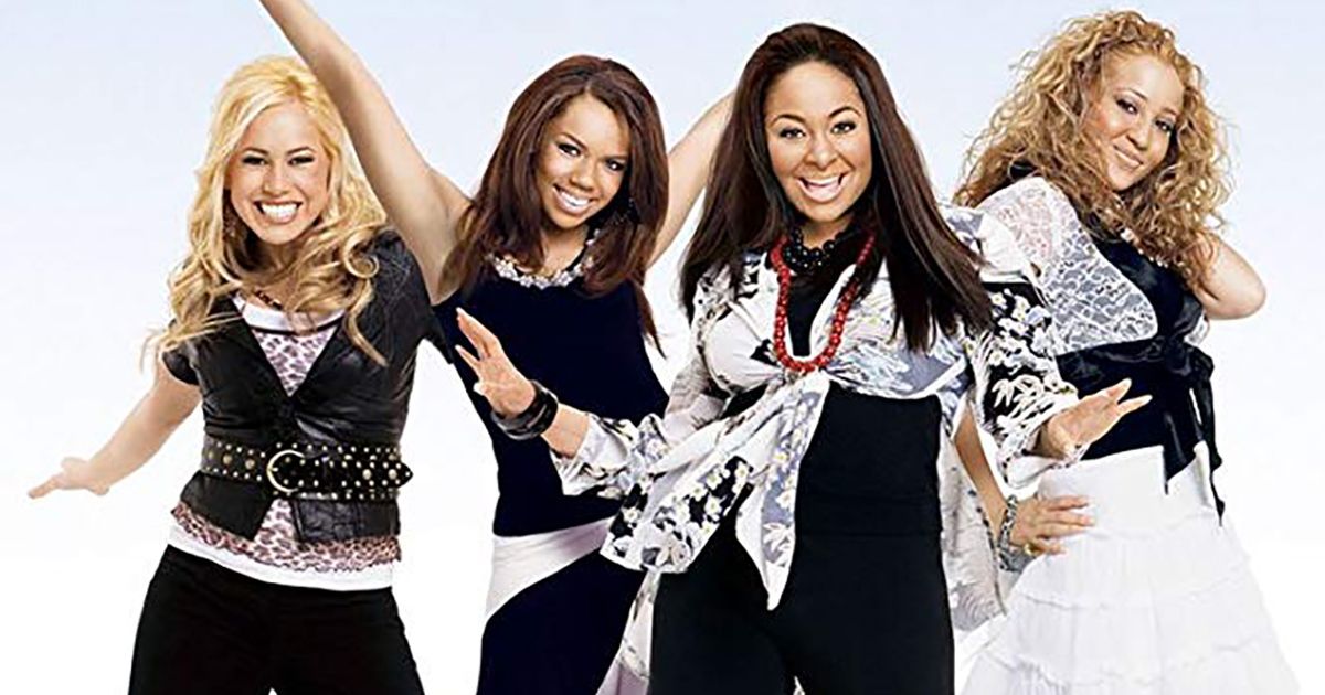 The Cheetah Girls 2 | Whitney Houston Official Site