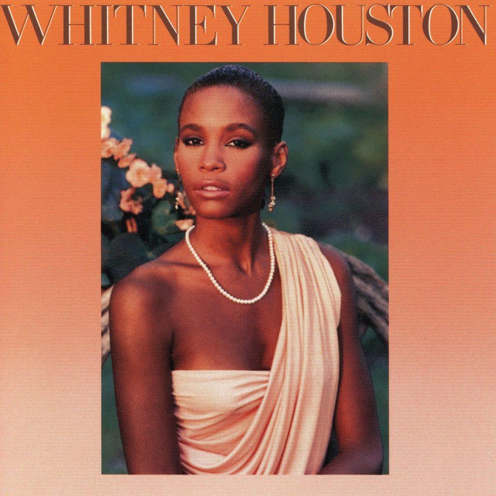 Whitney Houston - Whitney Houston debut album