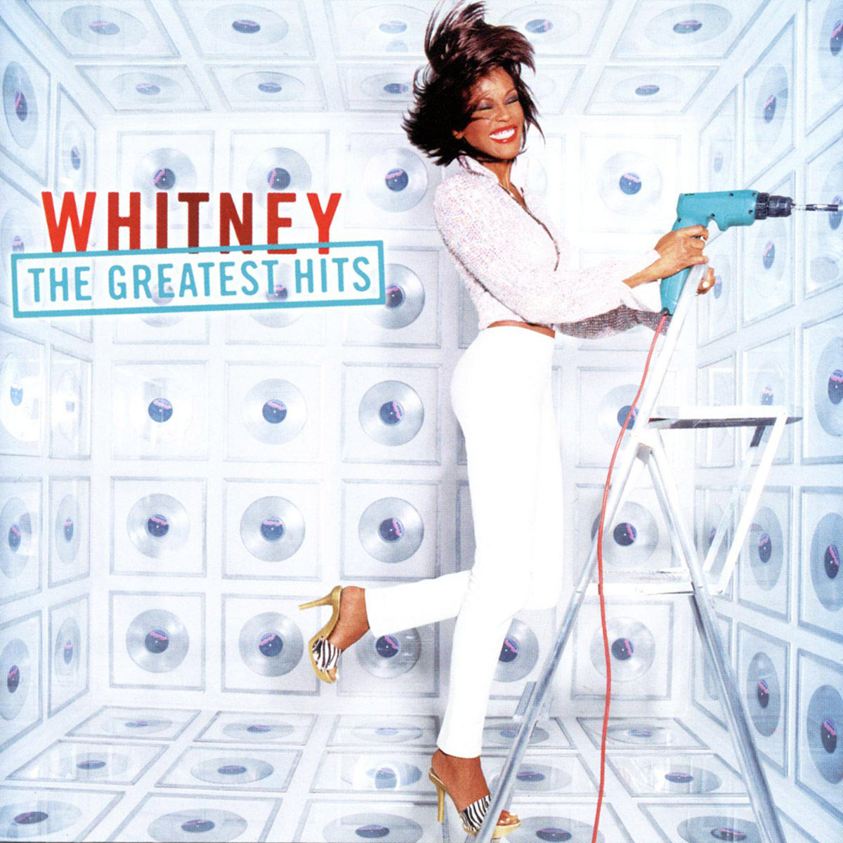 Whitney Houston - Whitney: The Greatest Hits