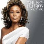 Whitney Houston - I Look To You album