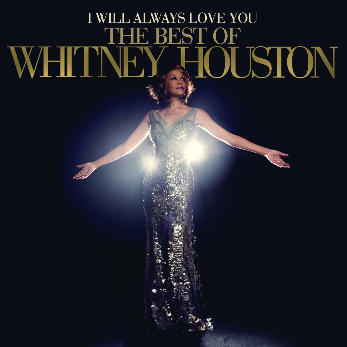 Whitney Houston - I Will Always Love You: The Best Of Whitney Houston
