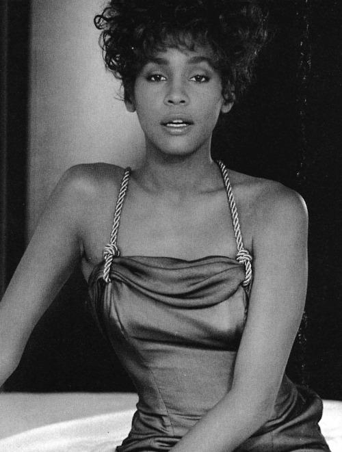 houston nuda Whitney