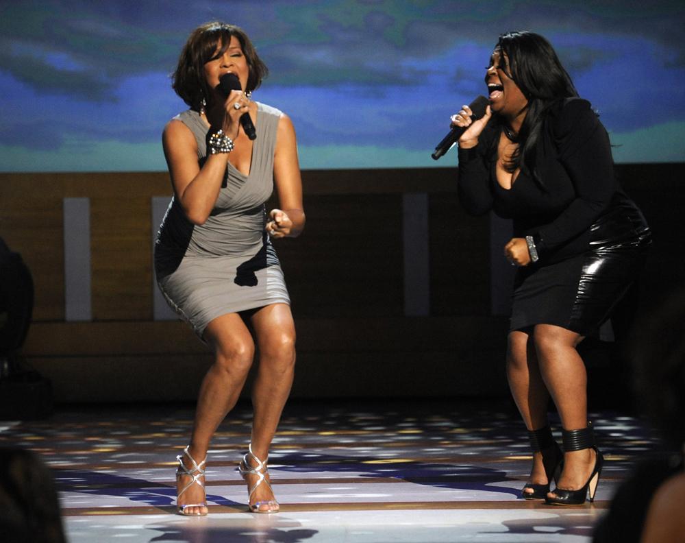"2010 BET ""Celebration of Gospel"" – Show"