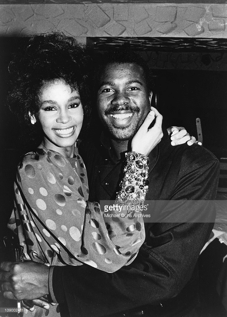Kashif - Are You The Woman - Love Has No End