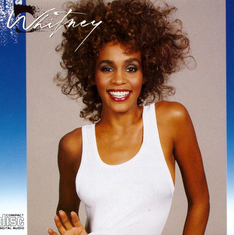 Whitney-Album