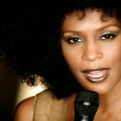 Whitney Houston I Learned From The Best music video 1999