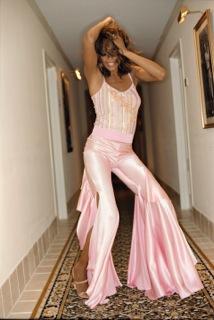 Whitney Houston Essence photo shoot outtake 2003