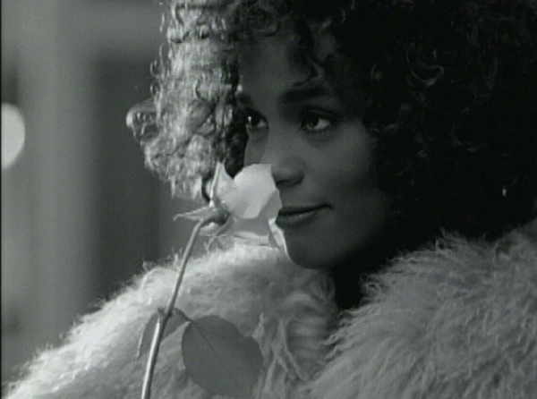 Whitney Houston Where Do Broken Hearts Go music video