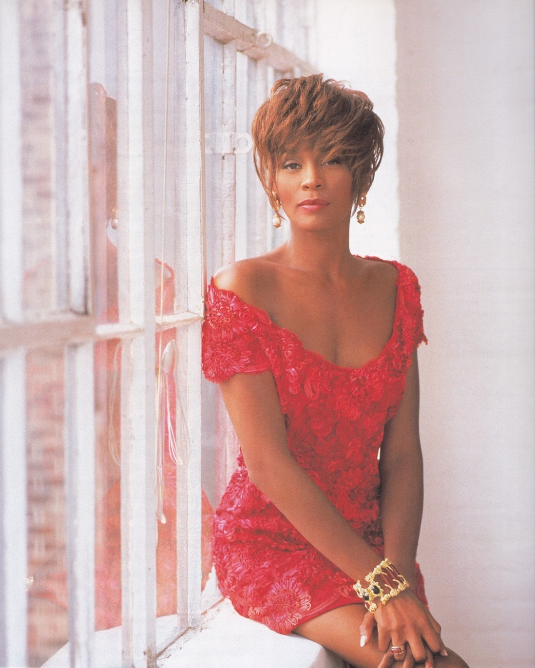 Whitney Houston Official Site