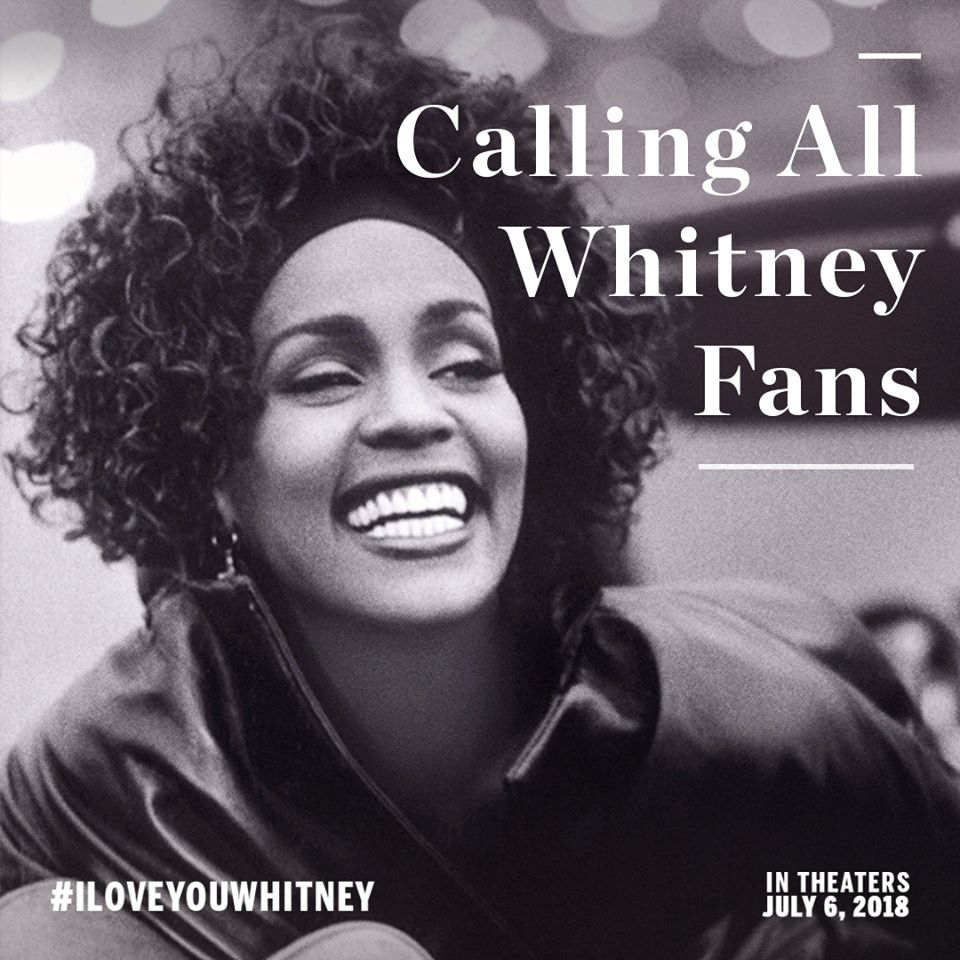 Calling All Whitney Fans