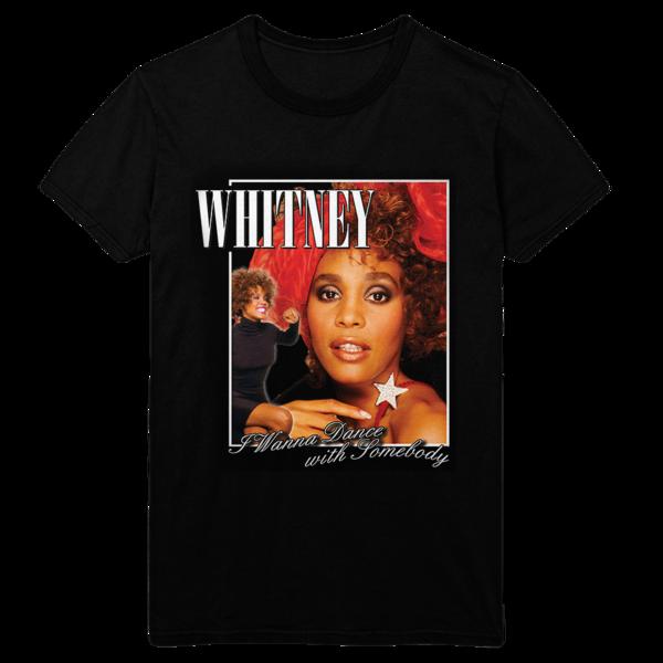 Wanna Dance T-Shirt