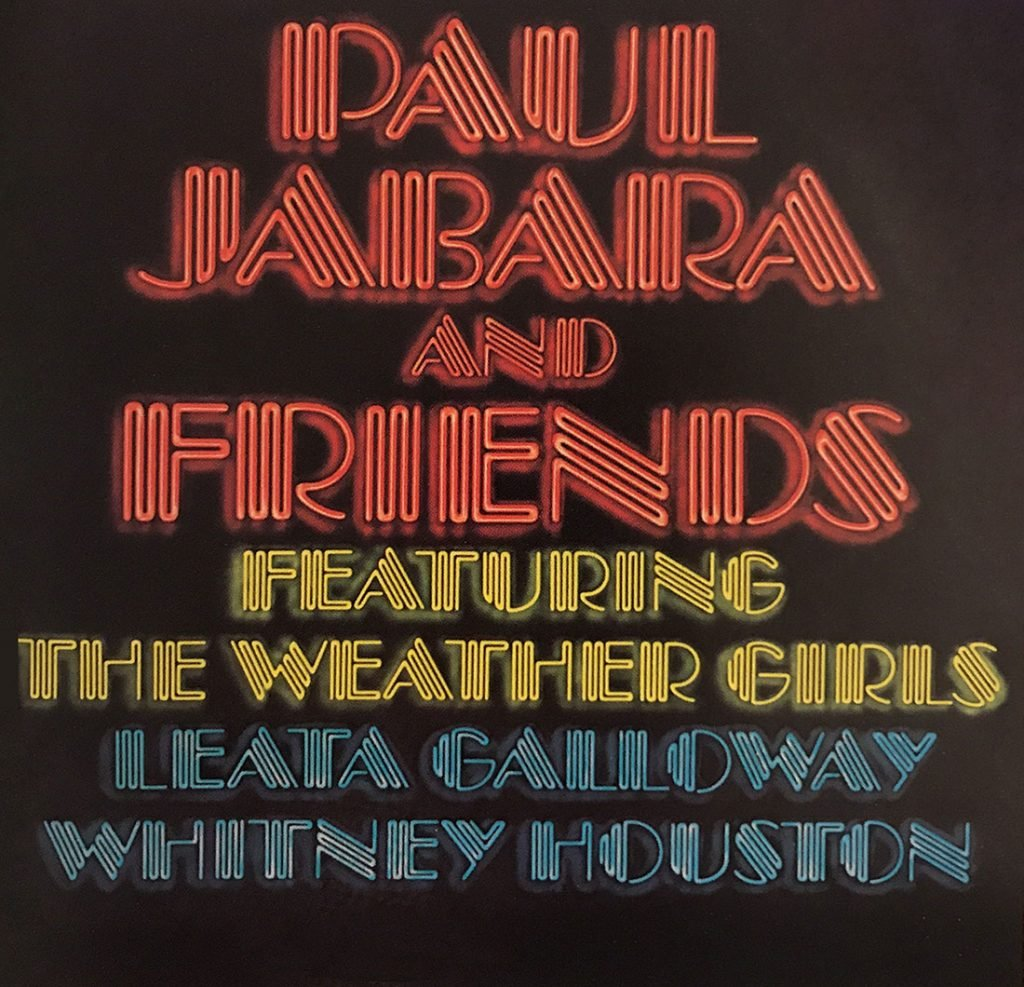 Paul Jabara and Friends