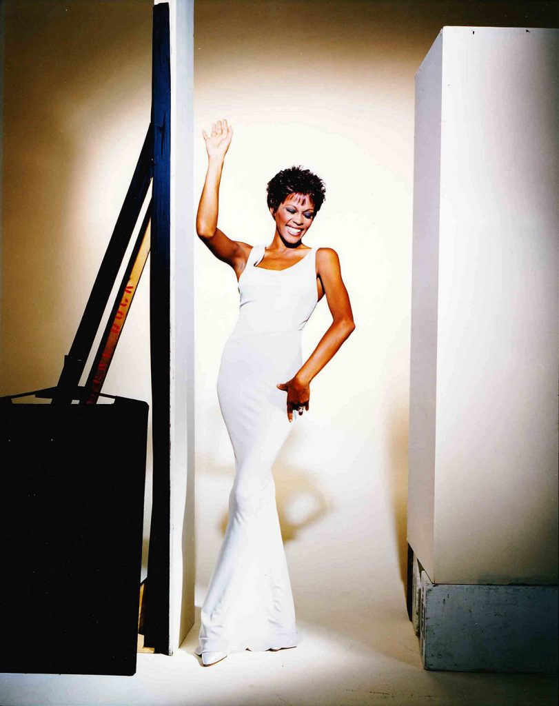 Classic Whitney: Live From Washington, D.C. October 5, 1997