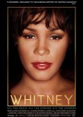 Official 'WHITNEY' Documentary U.S. Poster