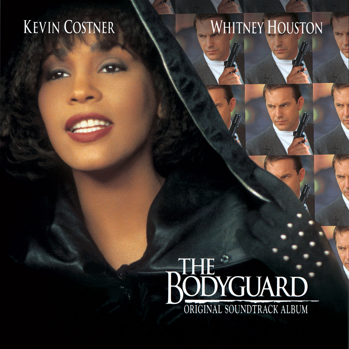 The Bodyguard Original Soundtrack Album Whitney Houston Official Site