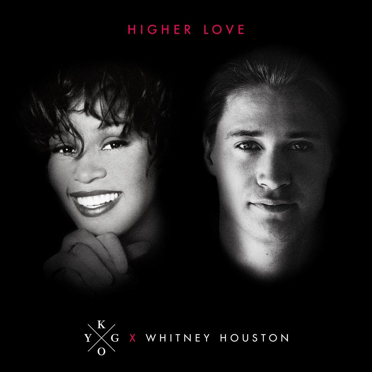 Kygo x Whitney Houston - Higher Love