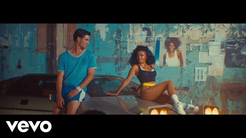 Kygo x Whitney Houston - Higher Love music video