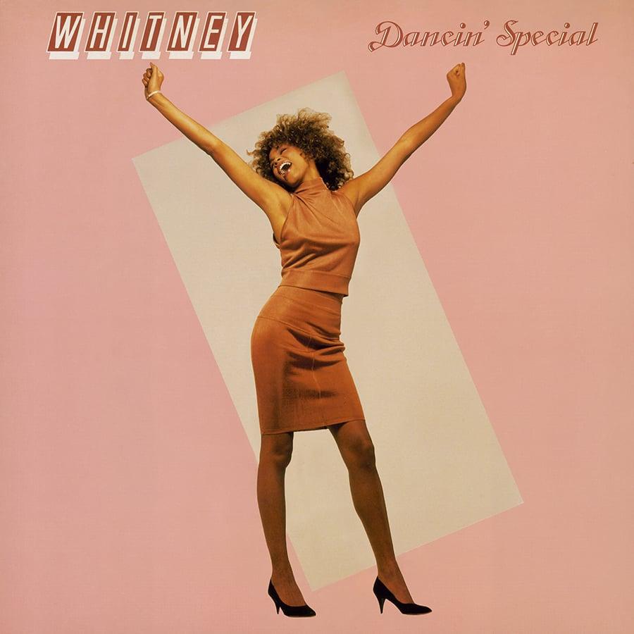 Whitney Houston - Dancin' Special