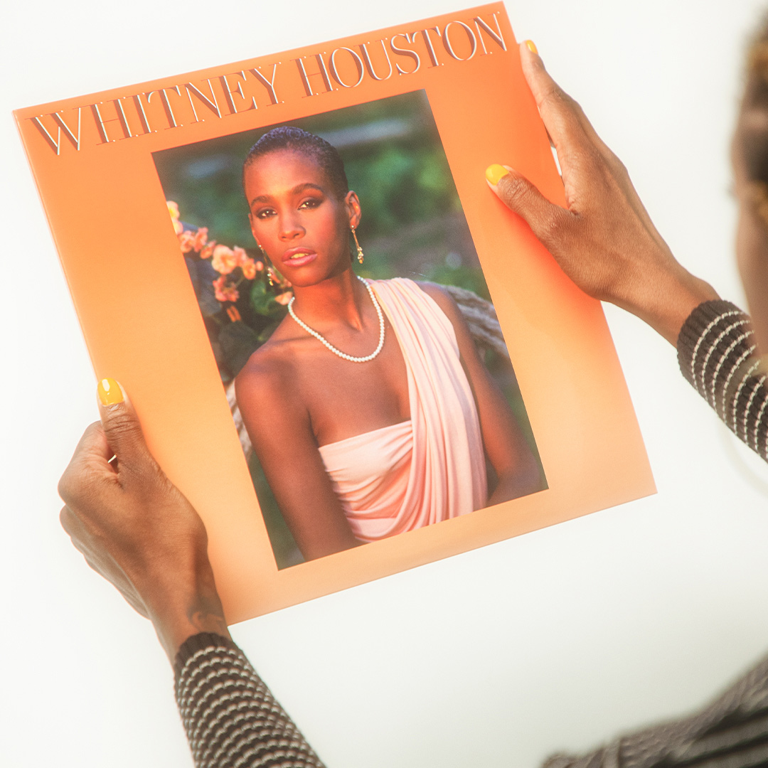 Whitney Houston 35th Anniversary Edition