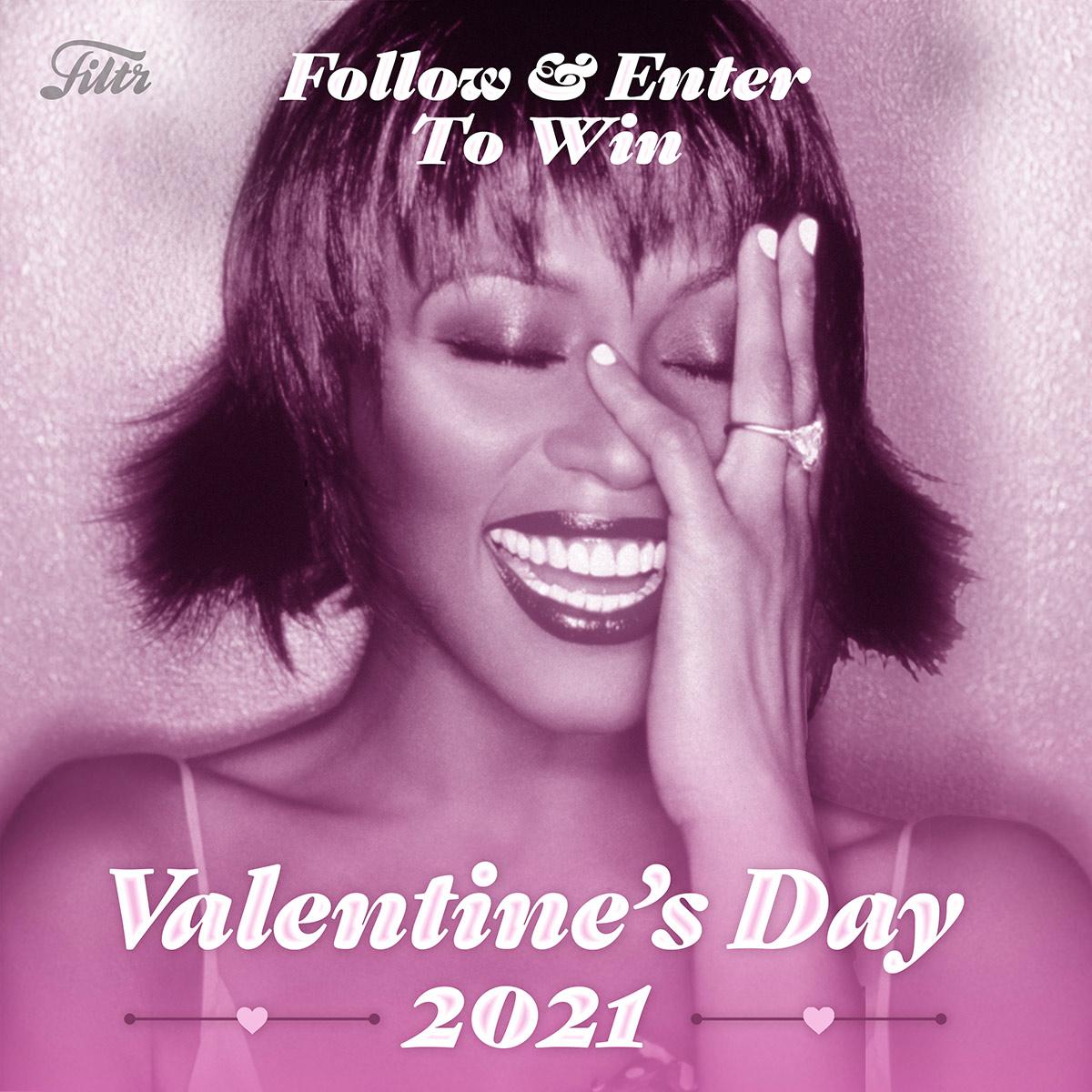 Valentine's Day 2021 playlist
