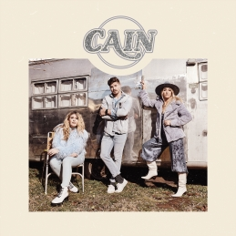 CAIN EP