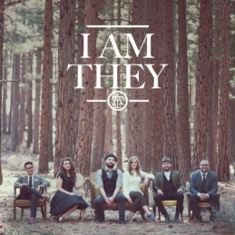 I Am They - I Am They - Essential Worship