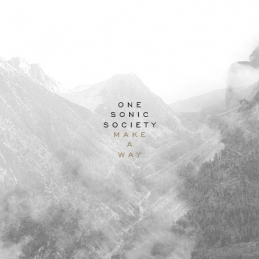 Make A Way EP - One Sonic Society - Essential Worship