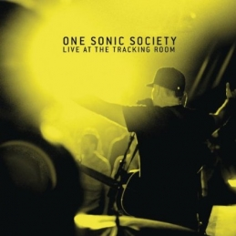 Live from The Tracking Room - One Sonic Society - Essential Worship