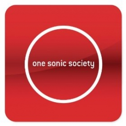 One EP - One Sonic Society - Essential Worship
