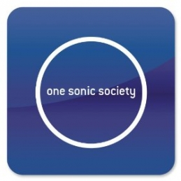 Society EP - One Sonic Society - Essential Worship
