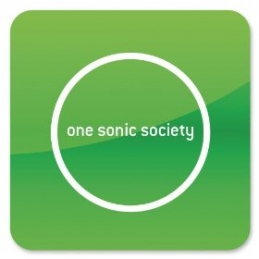 Sonic EP - One Sonic Society - Essential Worship