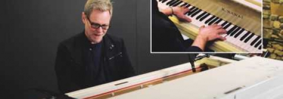 STEVEN CURTIS CHAPMAN - King of Love: Tutorial