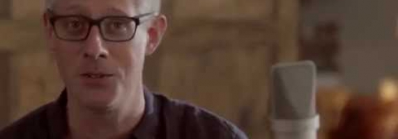 MATT MAHER - Because He Lives (Amen): Story