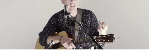 MATT MAHER - Born On That Day: Tutorial