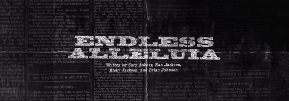 Endless Alleluia (Official Lyric Video) - Bethel Music | VICTORY