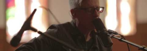 MATT MAHER - He Shall Reign Forevermore: Song Session