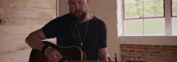 ZACH WILLIAMS - To The Table: Tutorial