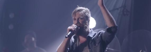 Red Rocks Worship - Not Afraid (Live)