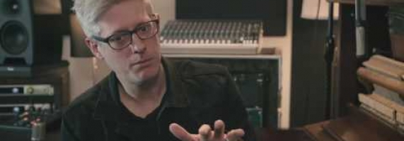 Matt Maher - Abide With Me: Story