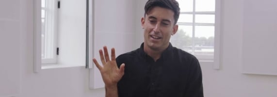 PHIL WICKHAM - Living Hope: Story