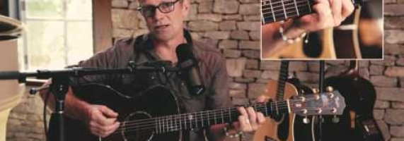 STEVEN CURTIS CHAPMAN - Amen: Simple Version Tutorial
