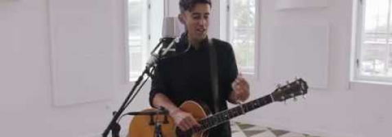 PHIL WICKHAM - How Great Is Your Love: Tutorial