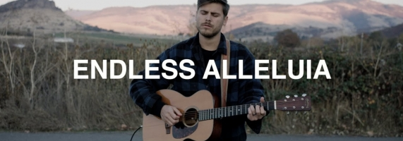 Endless Alleluia (Acoustic) - Cory Asbury | Reckless Love