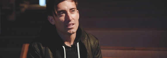 Phil Wickham - How Great Is Your Love (Behind The Song)
