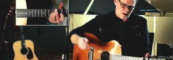 STEVEN CURTIS CHAPMAN - One True God: Tutorial